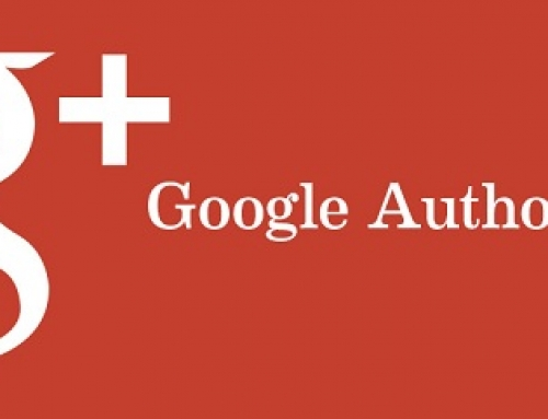 Are you using Google Authorship?